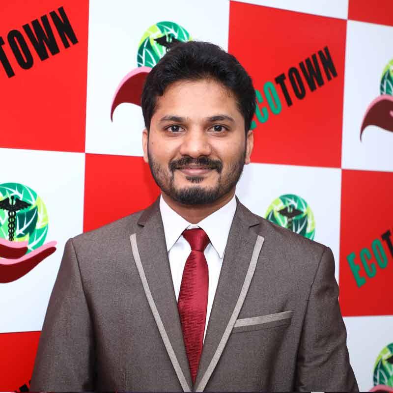 Dr. Shivaraj Shetty