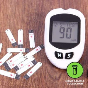 Eco - Comprehensive Diabetes Profile for Men & Women (Includes 11 tests)