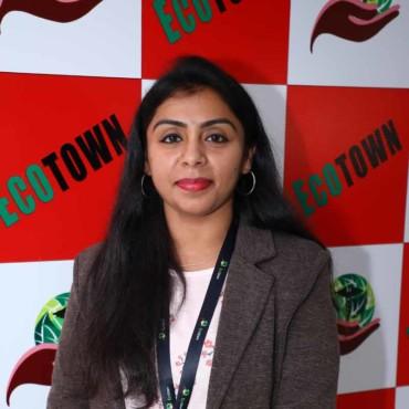 Mrs. Ramya K S