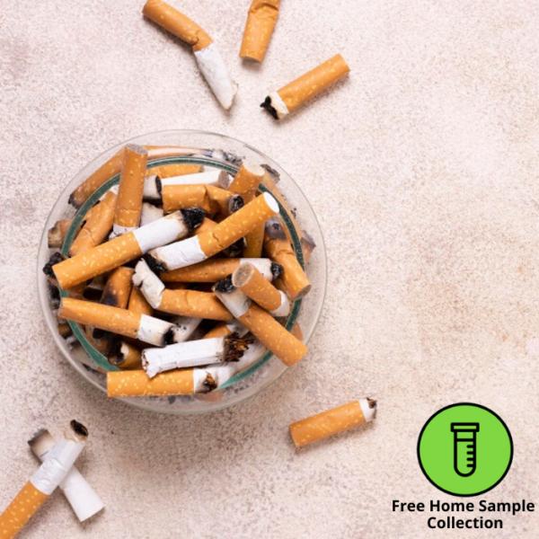 Eco-Smokers health check