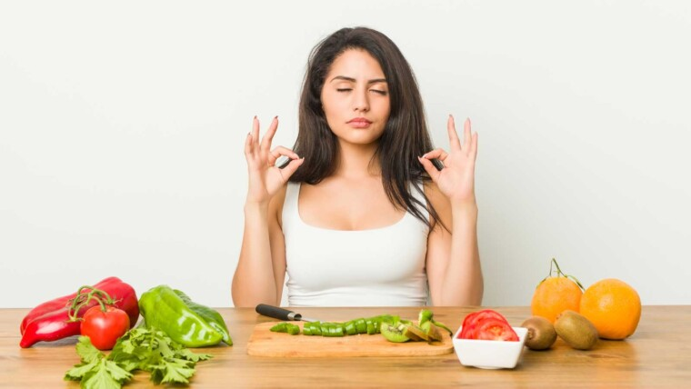 Tips to practice mindful eating